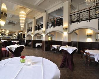 Tulip Inn Heerlen City Centre - Heerlen - Ресторан