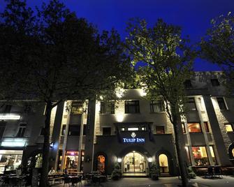 Tulip Inn Heerlen City Centre - Heerlen - Building