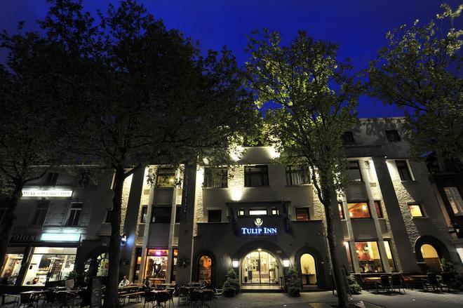 Tulip Inn Heerlen City Centre - Heerlen - Edificio