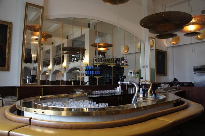 Tulip Inn Heerlen City Centre - Heerlen - Bar