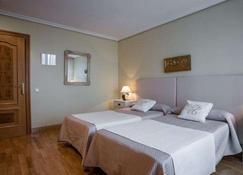 Gestión de Alojamientos Apartments - Pampelune - Chambre