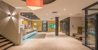 Holiday Inn Düsseldorf City – Toulouser Allee - דיסלדורף - לובי