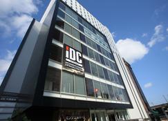Hotel Monte Hermana Sendai - Sendai - Building