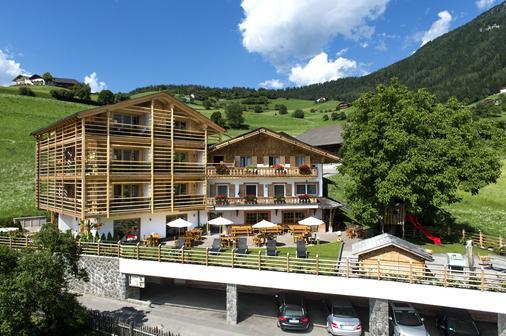 Hotel Arvina - Siusi allo Sciliar - Building