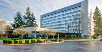 DoubleTree Suites by Hilton Seattle Airport - Southcenter - Tukwila - Edificio