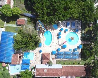 Hotel Fazenda Pé da Serra - Pindamonhangaba - Outdoor view