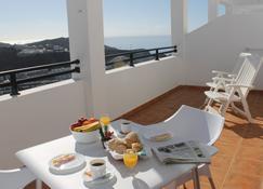 Santa Claudia Apartments - Adults Only - Puerto Rico - Parveke