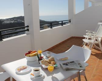 Santa Claudia Apartments - Adults Only - Puerto Rico - Balcony