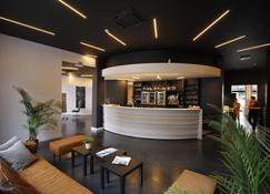Hotel Elisabeth - Mechelen - Bar