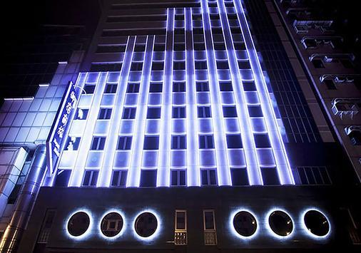 Royal Group Hotel Minghua Branch - Kaohsiung - Rakennus