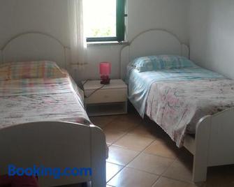 La Locanda della Picciolana - Sorano - Bedroom