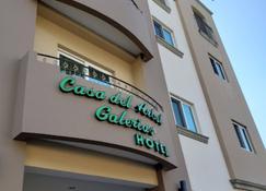 Hotel Casa del Arbol Galerias - San Pedro Sula - Bina