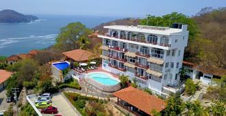Hotel Villas El Morro - Zihuatanejo - Building
