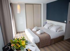 Privilege Appart Hotel Saint Exupery - Toulouse - Habitación