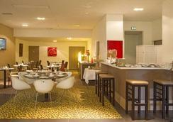 Privilège Appart Hotel Saint-Exupéry - Toulouse - Restaurant