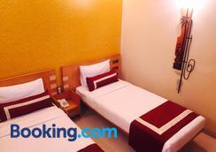 Octave Hotel & Spa Marathahalli - Thành phố Bangalore - Phòng ngủ