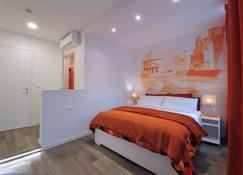 Residenza Corso Saba - Trieste - Bedroom