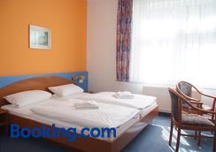 Waldhotel Friedrichroda - Friedrichroda - Bedroom