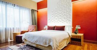 Raia Hotel Kota Kinabalu - Kota Kinabalu