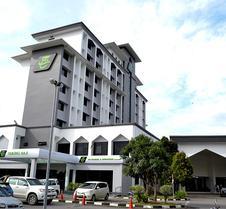 Raia Hotel Kota Kinabalu