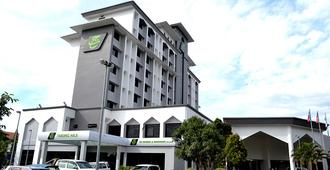 Raia Hotel Kota Kinabalu - Kota Kinabalu - Gebäude