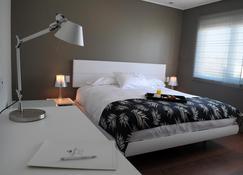 리젠시 골프 호텔 우르바노 - 몬테비데오 - 침실