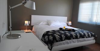 Regency Golf - Hotel Urbano - מונטווידאו - חדר שינה