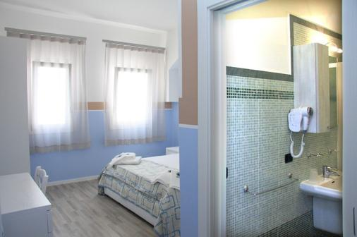 Hotel Città Bella - Gallipoli - Bedroom
