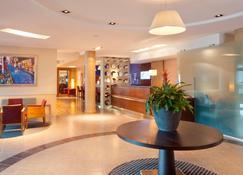 Holiday Inn Express Southampton M27, Jct.7 - Southampton - Receptie