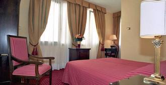 阿卡酒店 - 威尼斯 - 威尼斯 - 臥室