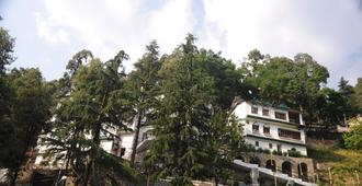 Lall Ji Tourist Resort - Dalhousie - Vista del exterior
