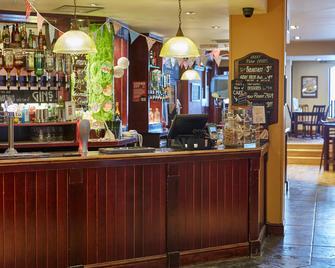 Caledonian Hotel - Leven - Bar