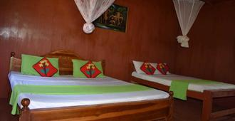 Tree house sigiri queens rest - Sigiriya - Bedroom