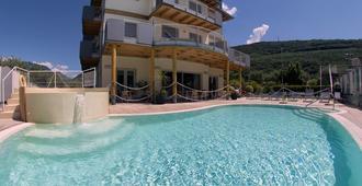 Ecohotel Primavera - Riva del Garda - Pool