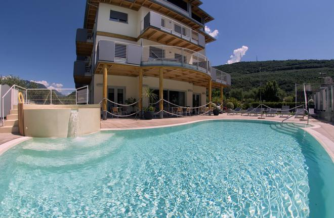 Ecohotel Primavera - Riva del Garda - Πισίνα
