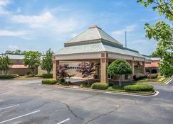 Quality Inn - Sumter - Building