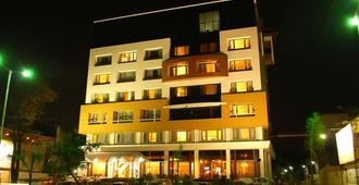 Hotel Eefa - Belgaum