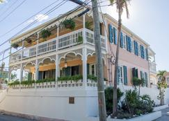 The Fred (Adults Only) - Frederiksted - Edificio
