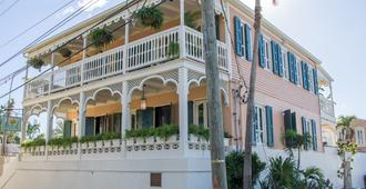 The Fred (Adults Only) - Frederiksted