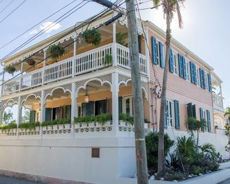 The Fred (Adults Only) - Frederiksted - Building