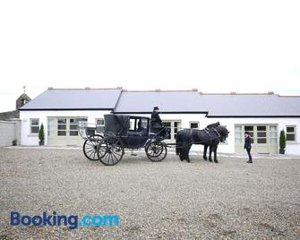 The Carriage Houses at Beechpark House - Bunratty - Gebouw