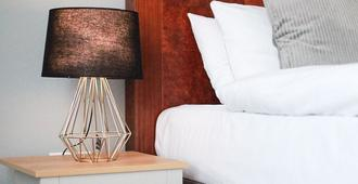Roost - Southampton - Room amenity