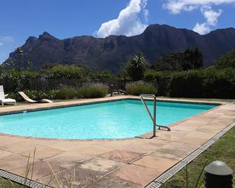 Houtkapperspoort Country Cottages - Hout Bay - Pool