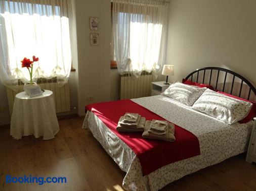 La Casa di Clara - Bienno - Bedroom