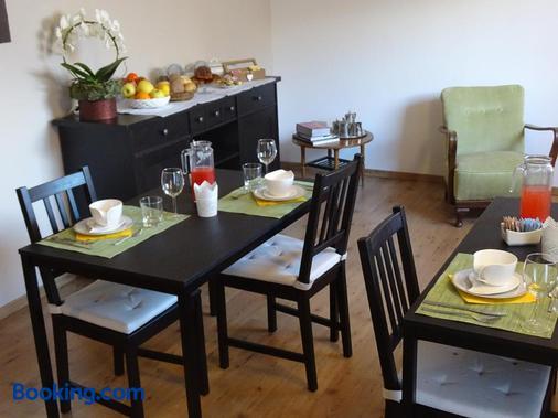 La Casa di Clara - Bienno - Dining room