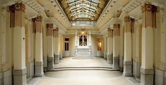 Maverick Hostel & Ensuites - Βουδαπέστη - Διάδρομος