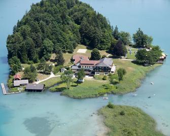 Inselhotel Faakersee - Фінкенштайн-ам-Факер-Зее - Outdoors view