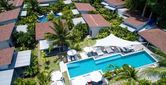 Coconutspalm Resort - Koh Samui - Pool