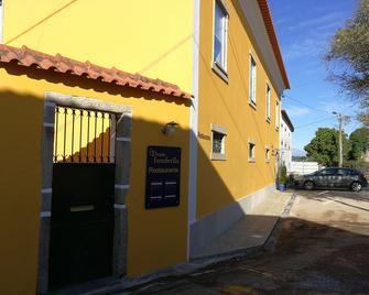 Casa Fundevila - Vila Verde - Venkovní prostory