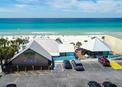 Radisson Panama City Beach Oceanfront - Панама-Сити-Бич - Пляж